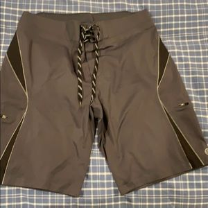 Lululemon board swim shorts